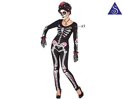 Atosa 34716–esqueleto