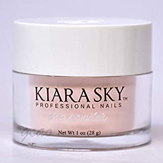 Kiara Sky Dip Powder, Cream Of The Crop, 1 Ounce