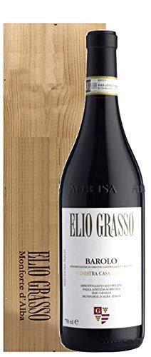 Barolo D.O.C.G. Barolo'Ginestra Case Maté' Magnum 2016 Elio Grasso Rosso Piemonte 15,0%