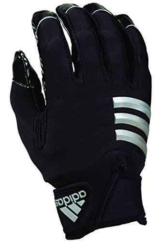 adidas NastyFAST Adult Football Lineman/Linebacker Gloves,...