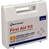 First Aid Only 90588 25 Person Bulk ANSI A, First Aid Kit,...
