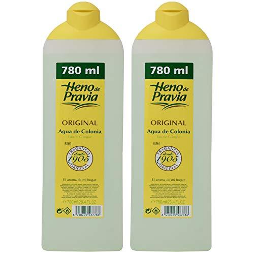 Heno De Pravia Original Agua de Colonia - 650 ml