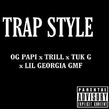 trap style