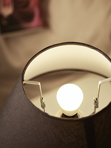 Philips LED Lampe ersetzt 75W, EEK A+, E27, warmweiß (2700 Kelvin), 1055 Lumen, matt, 8718696490846 - 2