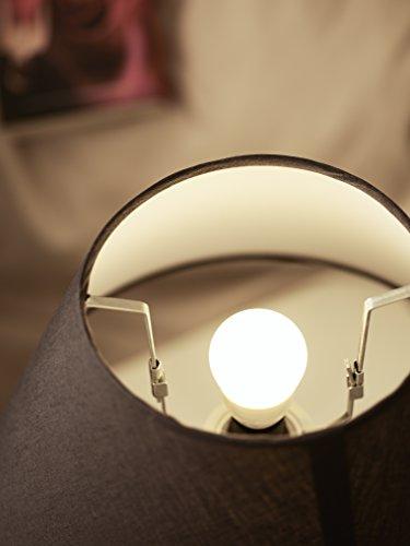 Philips LEDclassic Lampe ersetzt 60 W, EEK A++, E27, warmweiß (2700 Kelvin), 806 Lumen, klar, 8718696472187 - 4