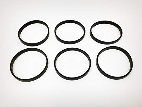 BMW 11-61-7-547-242 Set Of Profile Gaskets