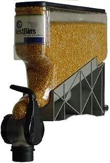 The Best Bins, 4-Gallon Gravity Bin Dispenser, 16