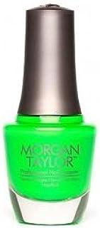Morgan Taylor Morgan Taylor Ivy Applique X