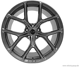 15-19 Ford Mustang Felge - Shelby CS3 - Aluminium - 11x20 Zoll - Gunmetal preisvergleich preisvergleich bei bike-lab.eu