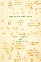 Tabula of Cebes (TEXTS AND TRANSLATIONS (SOCIETY OF BIBLICAL LITERATURE))