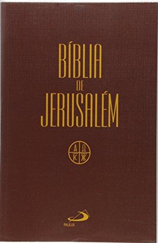 Bíblia de Jerusalém: Média Cristal