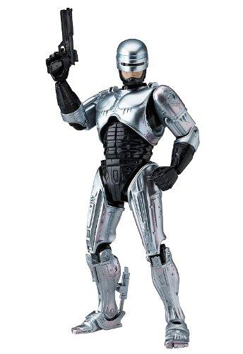 Robocop: Robo Cop Figma Action Figur