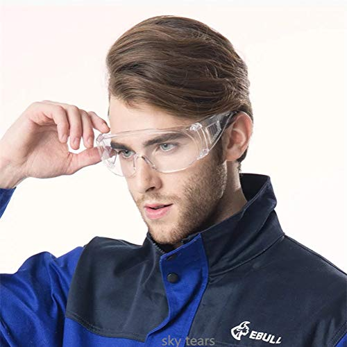 Gafas Seguridad Gafas Protectoras Lentes Seguridad