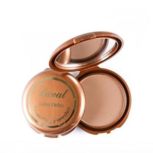 Laval Salon Deluxe Bronzing Powder - Medium Matte by Laval