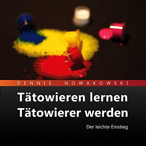 Tätowieren lernen - Tätowierer werden Titelbild