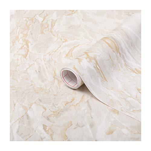 d-c-fix, Folie, Marmor, Cortes braun, Rolle 45 cm x 200 cm, selbtklebend
