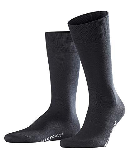 FALKE Herren Socken Cool 24/7 - 80% Baumwolle, 1 Paar, Versch. Farben, Größe 39-50 - hoher Feuchtigkeitstransport, kühlende Wirkung