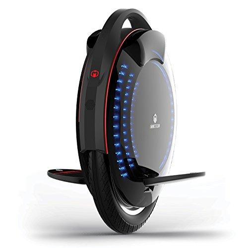 E-Einrad InMotion Unisex-Adult V8 Bild 5*