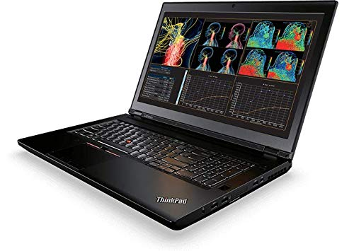 Best Bargain Lenovo ThinkPad P71 Workstation Laptop - Windows 10 Pro - Intel Xeon E3-1535M, 32GB ECC...