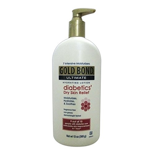 Gold Bond Skin Relief Lotion, 13 Ounce Pack of 2