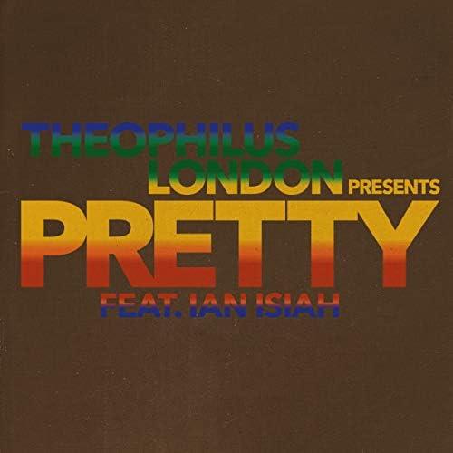 Theophilus London feat. Ian Isiah