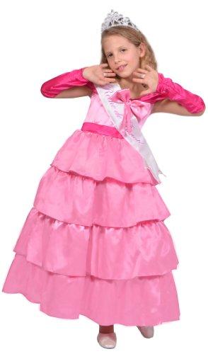 Cesar - F286-001 - Costume - Déguisement Reine De Beauté - 3/5 Ans