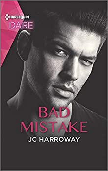 Bad Mistake: A Scorching Hot Romance (The Pleasure Pact Book 3) by [JC Harroway]