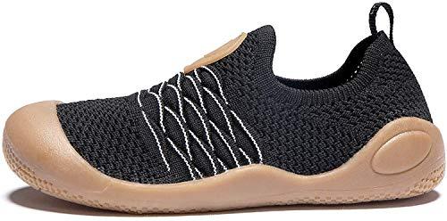 Jungen Mädchen Mesh Schuhe für Kinder Unisex Babyschuhe Sportschuhe Sommer Atmungsaktiv Sandalen rutschfest Laufschuhe