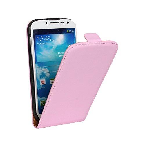 EximMobile Flipcase Handytasche Etui Tasche für Huawei Ascend G520 / G525 Rosa