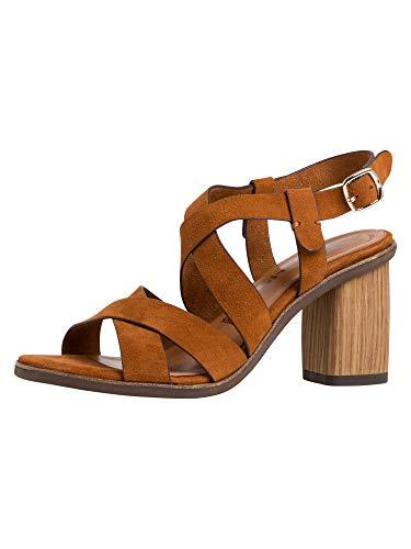 Tamaris Damen Sandalette 1-1-28345-24 311 normal Größe: 38 EU