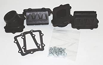 2003-2007 SKI DOO REV Chassis (CARB.) DELTA V-FORCE 3 REED VALVES SKI DOO, Manufacturer: MOTO TASSINARI, Manufacturer Part Number: V3124-873B-2-AD, Stock Photo - Actual parts may vary.