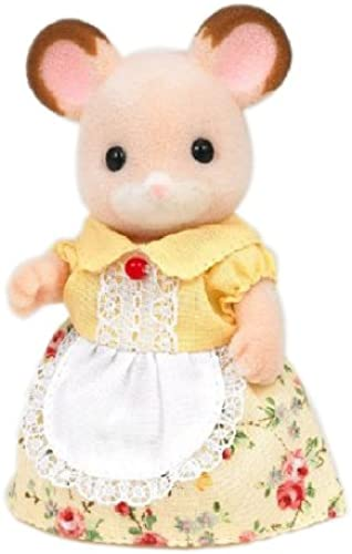 Naples mom 32 of Sylvanian Families doll acorn mouse (japan import)