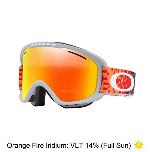 Oakley O Frame 2.0 Xm Injected Google - Gafas Sol