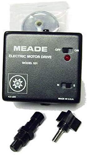 Meade Model 531 Electric Motor Drive -  07473
