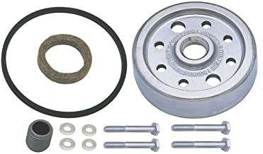Derale 15761 Canister to Spin-On Oil Filter Adapter