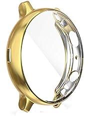 Ally SM Galaxy Watch Active 2 44mm R820 Slim 360 Koruma Silikon Kılıf