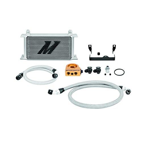 Mishimoto mmoc-wrx-06t–Termostato temperatura