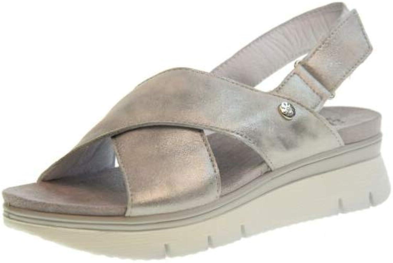 Enval soft Sandalo 3286655 Acciaio