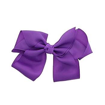 Best purple hair bow Reviews
