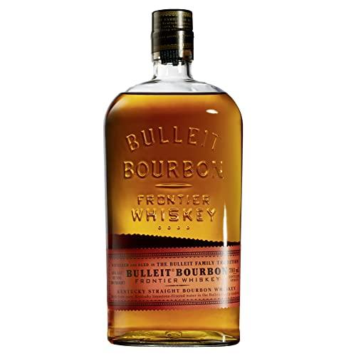 Bulleit Bourbon Frontier Whiskey 700 ml