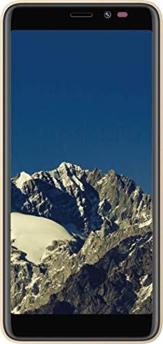 Mobiistar C1 Lite (Gold, 8 GB) (1 GB RAM)