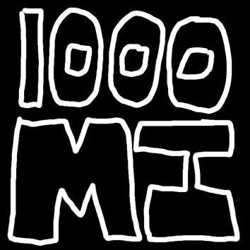 1000 mi