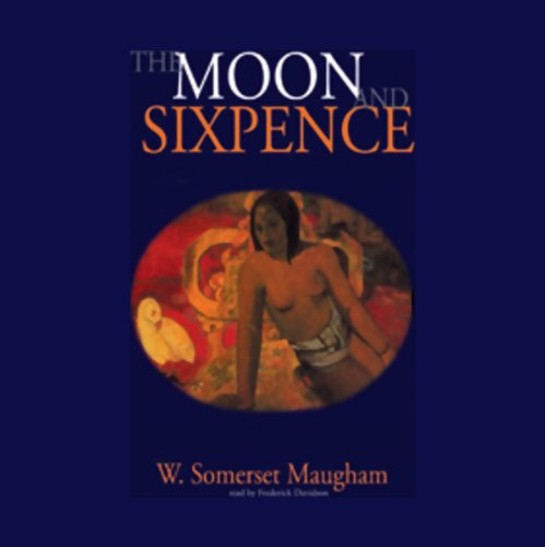 The Moon and Sixpence Titelbild