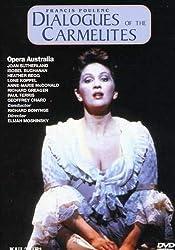 Poulenc - Dialogues of the Carmelites / Bonynge, Sutherland, Buchanan, Begg, Opera Australia