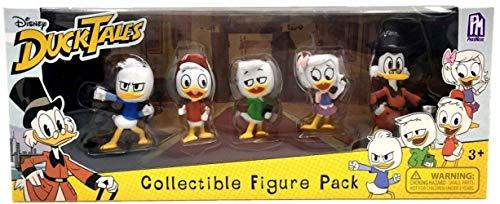 PhatMojo Disney DuckTales Collectible Figure Pack