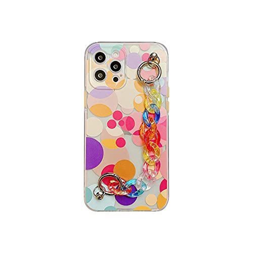Henraly - Carcasa para iPhone 12 Mini 11 Pro XS Max XR 7 8 Plus se 2020 Slicone Flexible 1-For iPhone X XS
