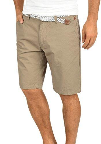 BLEND Ragna 20704154ME Chino Shorts, Größe:XL;Farbe:Sand Brown (75107)