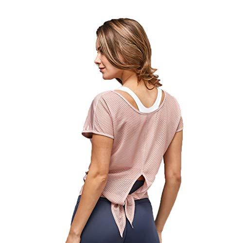 LHY yoga-ondergoed voor dames, hoge intensiteit, schokbestendig, rugvormig, mooi
