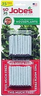 Jobes Houseplant Food Spikes (1)