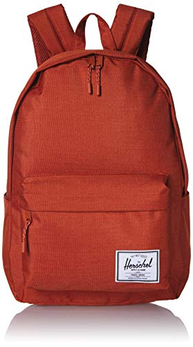 Herschel Little America Mid Volume Unisex Adult Bag, Picante Cross Hatch (Red) - 10492-03002-OS
